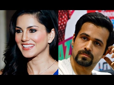 Xxx Mp4 Sunny Leone Reacted To Emraan Hashmi S Comment On Her Biopic 3gp Sex