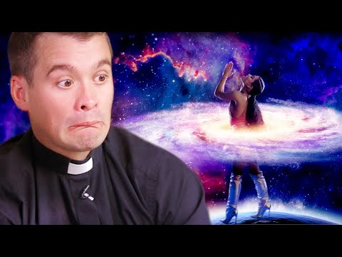 Xxx Mp4 BRITISH PRIEST Reacts To GOD IS A WOMAN By Ariana Grande 3gp Sex