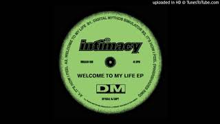 Intimacy - It's How I Feel (Innershades Remix)