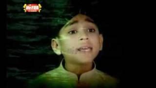 Mein Tu Aashiq Hoon Nabi Ka - Farhan Ali Qadri {Lyrics} High Quality [New]