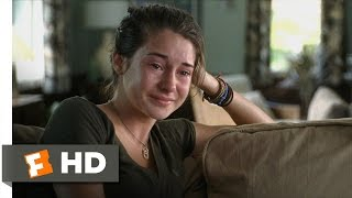 The Descendants (1/5) Movie CLIP - Mom Was Cheating on You (2011) HD