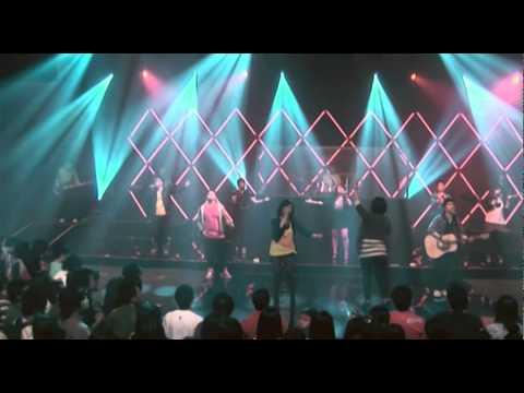 Lebih Dalam Kumenyembah - Oxygen True Worshippers Youth