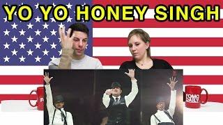 Fomo Daily Reacts To Yo Yo Honey Singh