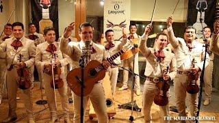 EL SIQUISIRI | MARIACHI NUEVO TECALITLAN  | Video Oficial | Grabado en Vivo
