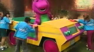 Barney Says Segment (Are We There Yet?)