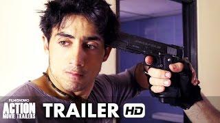 REFLEX Official Trailer - Daniel Zirilli Action Movie [HD]
