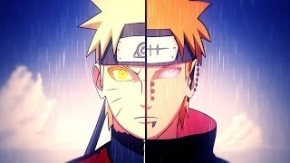 Naruto AMV - Somewhere I Belong(Linkin Park)
