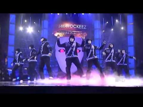 Super baile electronico