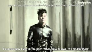 Big Bang - Monster MV [English subs + Romanization + Hangul] HD
