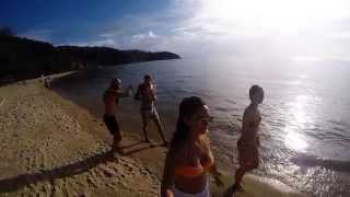 Backpacking Thailand 2015 – GoPro Hero 4 (watch in HD 1080p)