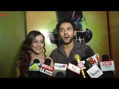Icchapyari Nagin Serial SAB TV Couple At SONY LIV