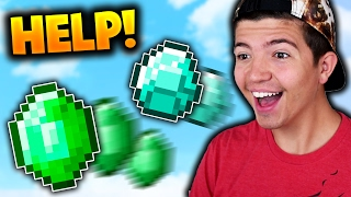 MiNECRAFT MONEY WARS HAS CHANGED FOREVER!