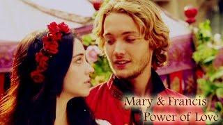Francis & Mary [Frary] ǁ Power of Love