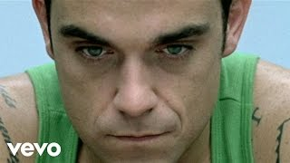 Robbie Williams - Misunderstood