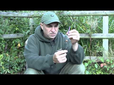 A complete guide to Chod Rigs - Dan Chart