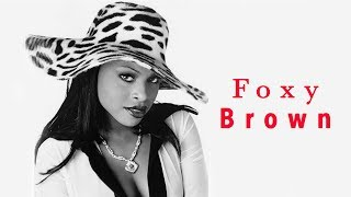Foxy Brown Brings Out 'Queen of Dancehall' Spice at B.B. King 10/20/17