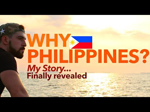 SYRIAN moving to Philippines ALONE at AGE 18 What Happened To My Family