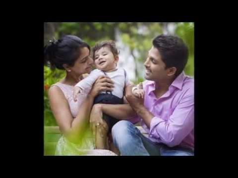Allu Arjun Son Allu Ayaan Latest Photos - Allu Arjun and Sneha Reddy with Ayaan