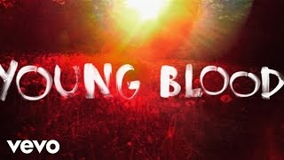 Bea Miller - Young Blood (Official Lyric Video)