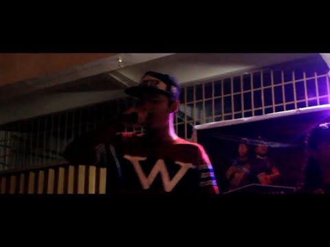 frizky bmc (  live  perform