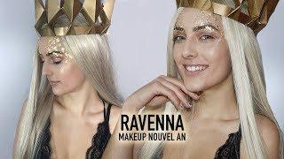 RAVENNA POUR LE NOUVEL AN - By Indy