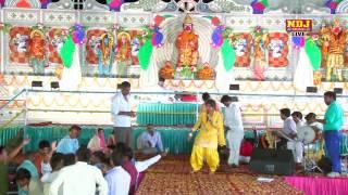 latest Haryanvi Bhajan Song   तेरे भक्ता ने जोत जगाई बालाजी । Popular Devotional Song   NDJ Music