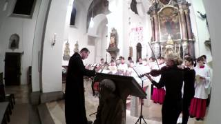 D. Mazzocchi (1592-1665): Der verschwenderische Sohn (Oratorium)