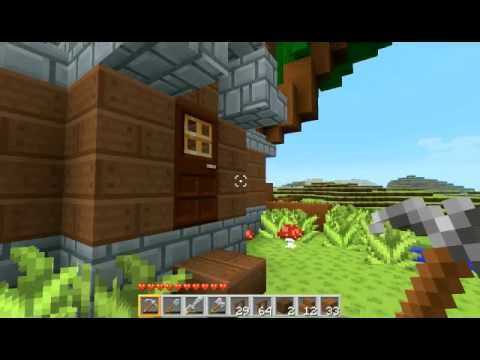 Xxx Mp4 Adventure Time Tree House In Minecraft With Download 3gp Sex