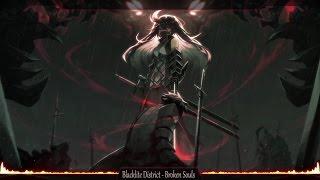 Nightcore - Broken Souls