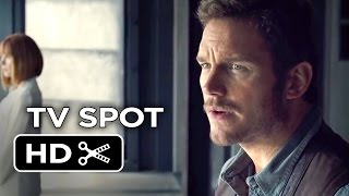 Jurassic World TV SPOT - Animals (2015) - Chris Pratt, Jake Johnson Movie HD