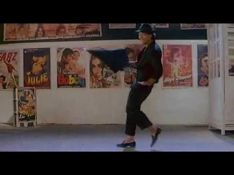 Kabhi Tu Chhalia Lagta Hai [Full Video Song] (HQ) With Lyrics - Patthar Ke Phool