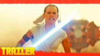 Star Wars: Episode IX(2019) Primer Tráiler Oficial Subtitulado