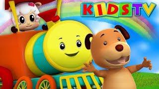 Rig a jig jig | Bài hát cho trẻ em | trẻ em vần | Trường mầm non Bài hát | Baby Song