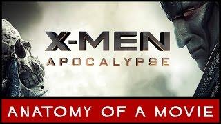 X-Men: Apocalypse Review | Anatomy of a Movie