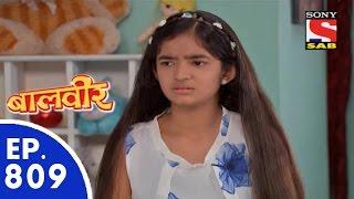 Baal Veer - बालवीर - Episode 809 - 21st September, 2015