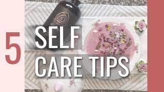 SELF CARE TIPS FOR GLOWING SKIN| DR DRAY
