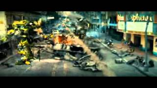 Transformers [Skillet - Monster]