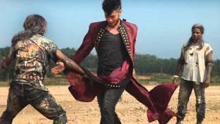 Apokalips X (Malay) 2014 part 1 Action