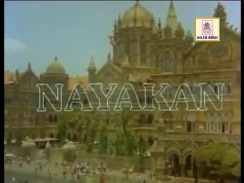 thenpandi cheemayile song | Ilaiyaraaja | Nayagan | தென்பாண்டி சீமையிலே - நாயகன் படப்பாடல்