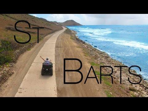 St Barts 2016