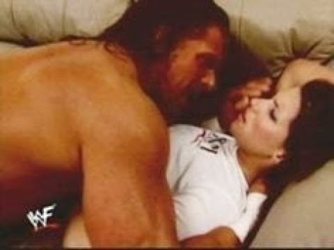 Xxx Mp4 Triple H And Stephanie Kisses In Wwe Network Wwe Latest 3gp Sex
