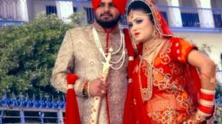 Punjabi Royal Wedding Highlight Amandeep weds Navpreet