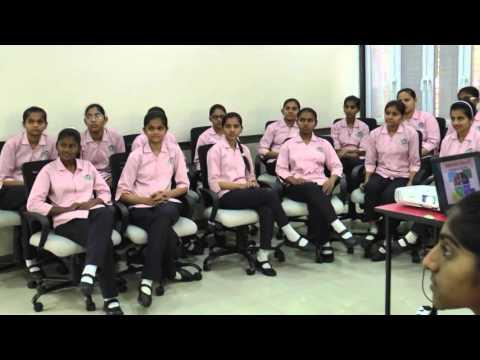 H H PRINCE AGA KHAN GIRLS SCHOOL, Rajkot, Gujarat, India