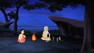 MANUSER CHAYE BORO | Thakurmar Jhuli | NEW STORY