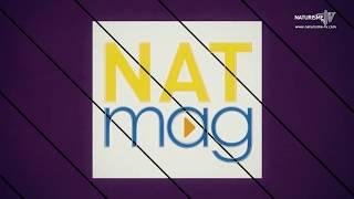 #naturisme Magazine naturiste Natmag - Edition 42 - Bande-annonce