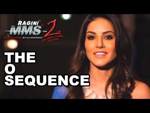 Xxx Mp4 Sunny Leone S Orgasm In Ragini MMS 2 Behind The Scenes 3gp Sex