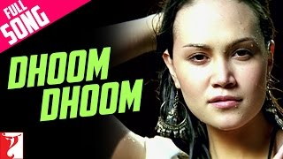 Dhoom Dhoom - Full Song - Dhoom | Tata Young