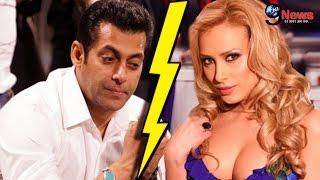 SHOCKING: सरेआम लड़ पड़े सलमान और लूलिया… | Salman Khan & Iulia Vantur Indulge In Heated Dispute