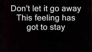 No Doubt - New (with lyrics)