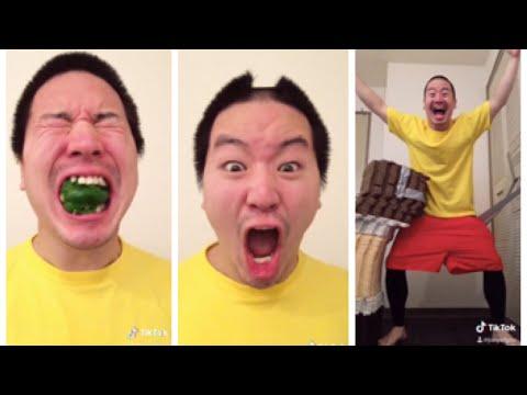 Junya1gou funny video 😂😂😂